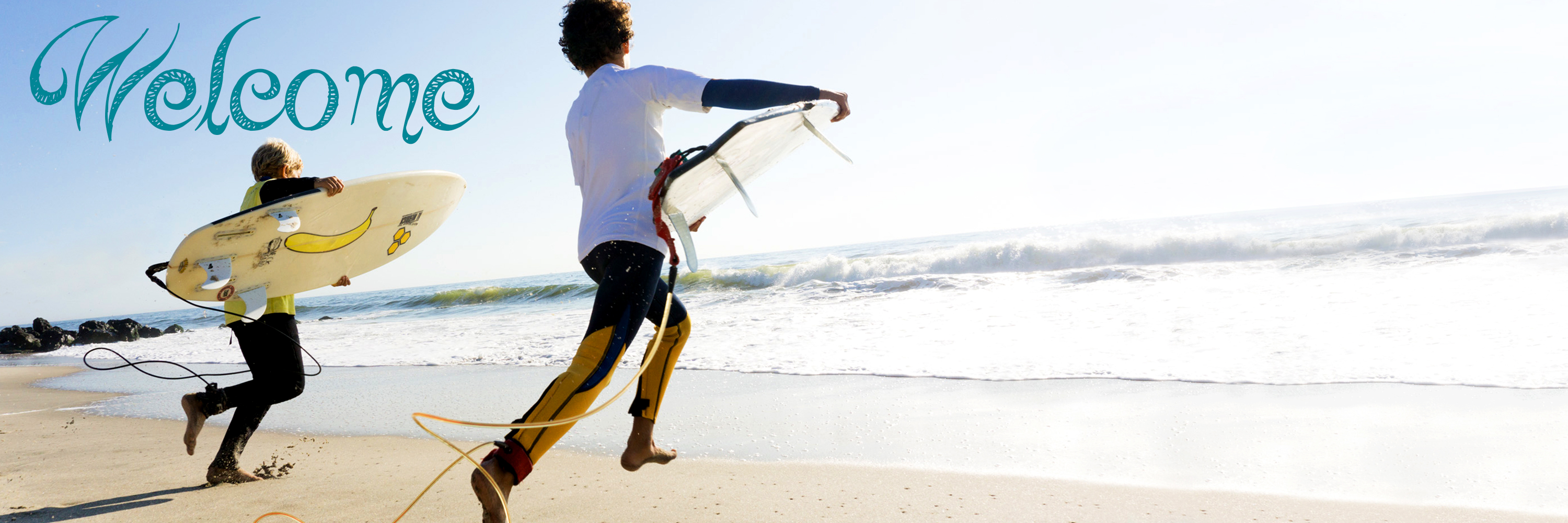 Surfing and Yoga Monmouth County, New Jerset