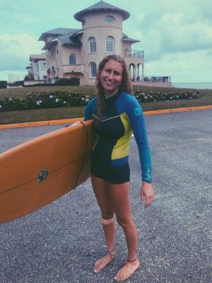 Lindsey Falack