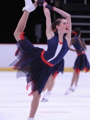 Lindsey Lissauer